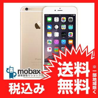 ◆无划算的◆国内版SIM iPhone 6 Plus 16GB[黄金]☆白只读存储器☆Apple 5.5英寸