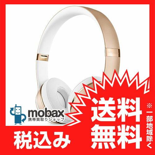 ◆ポイントUP◆【新品未開封品(未使用)】beats solo 3 wireless beats by dr.dre[ゴールド]
