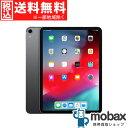 ◆5%還元対象◆【新品未開封品(未使用)】 2018年版 iPad Pro 11インチ Wi-Fiモデル 512GB [スペースグレイ] MTXT2J/A Apple