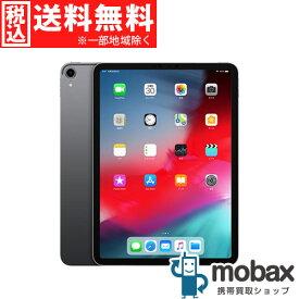 ◆ポイントUP◆【新品未開封品(未使用)】 2018年版 iPad Pro 11インチ Wi-Fiモデル 512GB [スペースグレイ] MTXT2J/A Apple