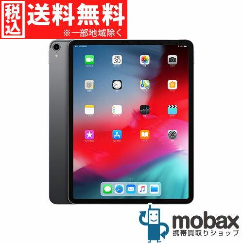◆ポイントUP◆※訳あり【新品未開封品(未使用)】第3世代 iPad Pro 12.9インチ Wi-Fiモデル 512GB [スペースグレイ] MTFP2J/A Apple(2018年版)