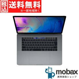 ◆ポイントUP◆【新品未開封品(未使用)】Apple MacBook Pro Retinaディスプレイ 2300/15.4インチ/16GB/512GB [スペースグレイ] MV912J/A Core i9/8コア