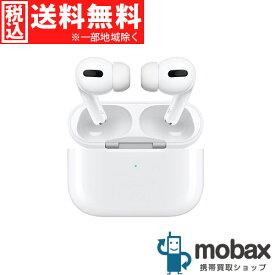 ◆5%還元対象◆【新品未開封品(未使用)】 Apple AirPods Pro MWP22J/A [ホワイト] 完全ワイヤレスイヤホン Bluetooth対応 マイク付き