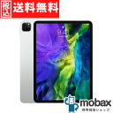 ◆5%還元対象◆【新品未開封品(未使用)】 第2世代 iPad Pro 11インチ Wi-Fiモデル 128GB [シルバー] MY252J/A A…
