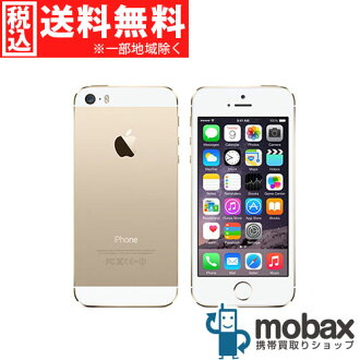 \ point 10 times! iPhone 5s 32GB gold ME337J/A ☆ white ROM Apple for smartphone entry / ※ network use limit (○) au required