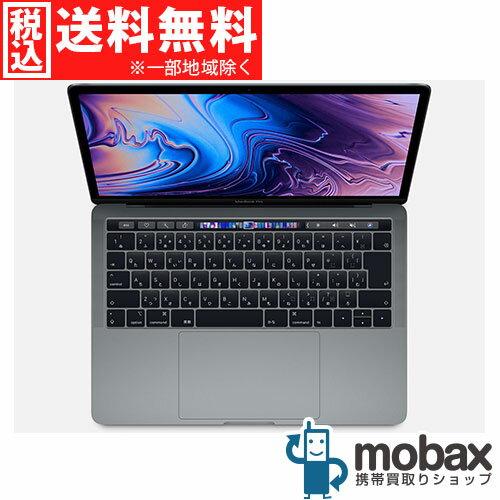 ◆ポイントUP◆【新品未開封品(未使用)】Apple MacBook Pro Retinaディスプレイ 2300/13.3インチ/8GB/256GB [スペースグレイ] MR9Q2J/A core i5