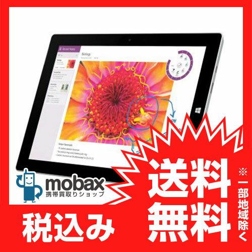 ◆ポイントUP◆《SIMフリー》※保証書未記入 ※△判定 【新品未使用】 Y!mobile版 Surface 3 4G LTE対応 64GB メモリ2GB GK6-00011 MSSAA3 白ロム 【office付属】