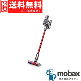 ◆5%還元対象◆【新品未使用】 dyson V8 Slim Fluffy SV10KSLM ダイソン 掃除機 コードレス