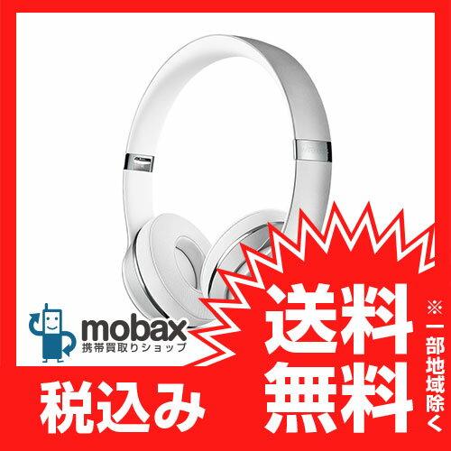 ◆ポイントUP◆【新品未開封品(未使用)】beats solo 3 wireless beats by dr.dre[シルバー]