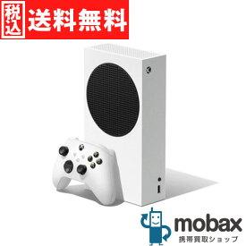 ◆ポイントUP◆【新品未開封品(未使用)】 Microsoft マイクロソフト Xbox Series S RRS-00015 512GB SSD内蔵