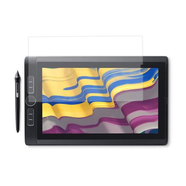 【書き味向上】[N35-T23]液晶保護フィルムワコム MobileStudio Pro 13 DTH-W1320L/K0_W1320M/K0_W1320H/K0_W1320T/K0 ★