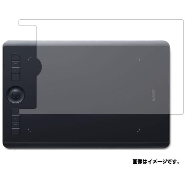 【書き味向上】[N35-T23]オーバーレイシート保護フィルムWacom Intuos Pro Medium PTH-660/K0 用 ★