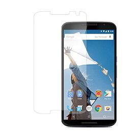 【送料無料】Y!mobile Google Nexus 6 用 【高硬度9H クリアタイプ】 液晶保護フィルム 傷に強い! ★ モバイルマスター_液晶シート 画面保護シート 画面フィルム スマホ・タブレット スマートフォン・携帯電話 スマートフォン ワイモバイル Google