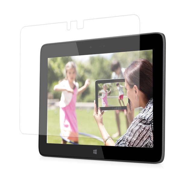 HP Omni 10 5601TW 用 [10] 【高硬度9H クリアタイプ】 液晶保護フィルム 傷に強い! ★