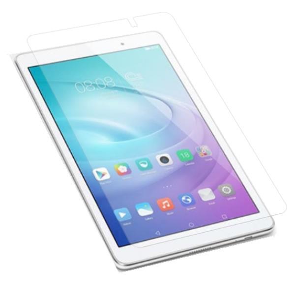 Huawei MediaPad T2 10.0 Pro(FDR-A01W) 用 [10] 【防指紋 クリアタイプ】 液晶保護フィルム ★