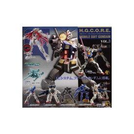 【期間限定】特価商品!H.G.C.O.R.E.機動戦士ガンダム Vol.3 全8種バンダイMOBILE SUIT GUNDAM/モビルスーツガンダムガチャポン ガシャポン ガチャガチャ