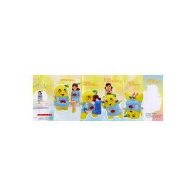 【期間限定】特価商品!コップのフチに舞い降りた天使と梨の妖精コップのフチ子とふなっしー全5種(シークレット入り)奇譚クラブ OL人形