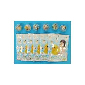 【送料無料】お風呂のフチ子全6種(シークレット入り)奇譚クラブ OL人形