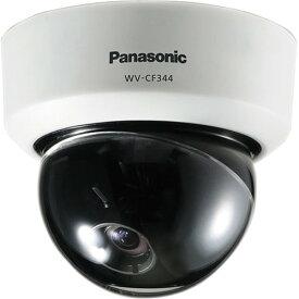 未使用品パナソニック Panasonic 監視カメラ カラーテレビカメラ WV-CF344