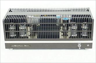 LUXMAN tube stereo power amplifier MQ60 CUSTOM