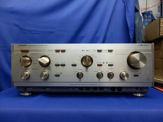 LUXMAN L-560 integrated amplifier
