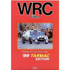 BOSCO WRC ラリー '99ターマック ボスコビデオ DVD