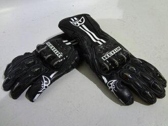 BERIK 貝裡克賽車手套: G-9144-BK 翻譯和