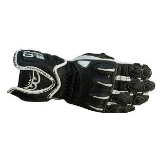 BERIY 貝裡克 2.0 賽車手套 BK 黑色 ○ 季節限制的 WEB