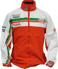9583TEN KATE HONDA ホンダレーシングチームメッシュ刺繍ジャケット