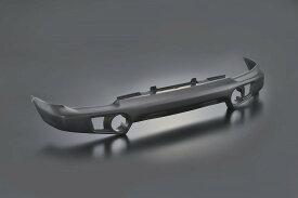ジムニー ウレタン製バンパー フロント/リア用SET JB23