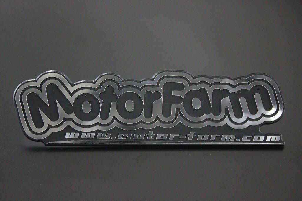 MOTOR FARM エンブレム