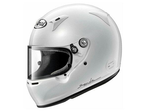 【送料無料】 アライ 4輪用 フルフェイスヘルメット GP-5W 8859 サイズM