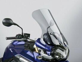 【送料無料】デイトナ NATIONAL CYCLE Vstreamウインドシールド/ミドル Tiger Explorer/XC1200(91346)