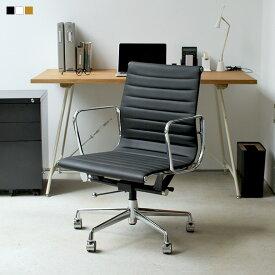 イームズアルミナムチェア リプロダクト eames desigh type ブラック ホワイト キャメル オフィスチェア デザイナーズ MTS-018