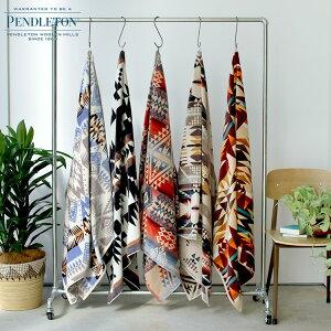 PENDLETON ペンドルトン オーバーサイズジャガードタオル Oversized Jacquard Towels XB233
