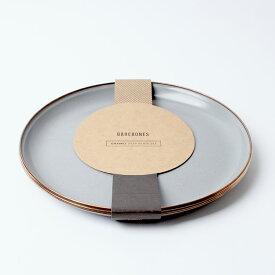 BAREBONES LIVING ベアボーンズリビング エナメルプレート 2個セット 琺瑯カップ