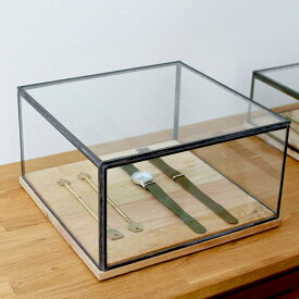 "Display Cabinet""L""ディスプレイキャビネットL DETAIL ディテール"