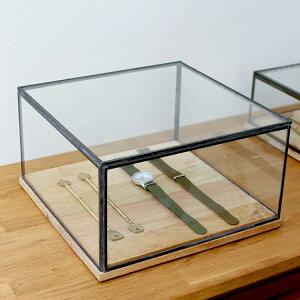 "Display Cabinet""L""ディスプレイキャビネットL DETAIL ディテール コレクションケース"