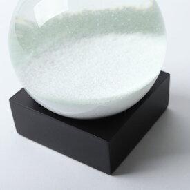 スノードーム クールスノーグローブス スノーストーム Cool Snow Globes Snow Storm 雪 雪景色 冬 Big Trike inc.
