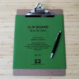 Penco Clipboard O/S - A4 (ペンコ クリップボード O/S A4) ハイタイド HIGHTIDE DP110