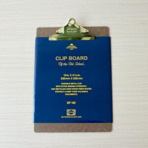 ペンコ クリップボードO/S ゴールド A4 Penco Clipboard O/S Gold - A4 dp162 HIGHTIDE ハイタイド