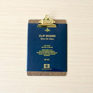 ペンコ クリップボードO/S ゴールド A5 Penco Clipboard O/S Gold - A5 dp161 HIGHTIDE ハイタイド
