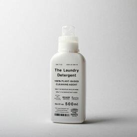 THE 洗濯洗剤 The Laundry Detergent ボトル 500ml入 中川政七商店