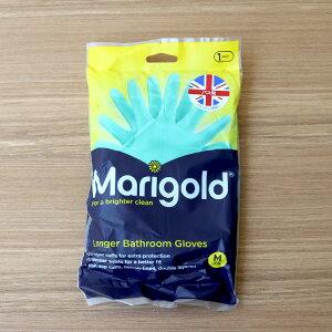 バスルームグローブ M マリーゴールド ゴム手袋 GLOVES BATHROOM M MARIGOLD