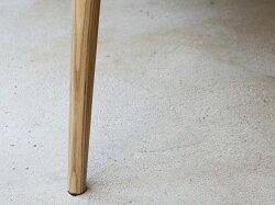 カラメリダイニングテーブルW1500幅150cmKRM-150NAKarameridiningtable東谷roomessence