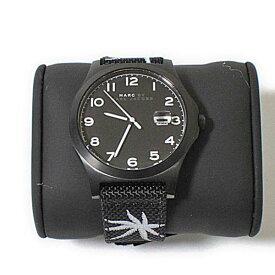 マークバイマークジェイコブス ジミー 黒 白 MBM5088 MARC BY MARC JACOBS JIMMY ブラック 時計 ウォッチ 腕時計 新品 送料無料 即納