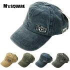 キッズキャップ帽子子供服男の子ボーイズワッペンプリントワンピントツイルキャップアジャスターサイズ調整52cm54cm56cm「N48-14」