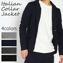 【メール便 送料無料】 NEXT WALL メンズ イタリアンカラージャケット JKT ダンボールカルゼ 防寒 M L mensu 紳士「JP778016」