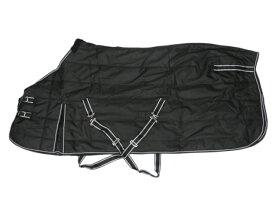 [送料無料]オリジナルラグ[1200d中綿150グラム]カラー:ブラック