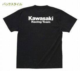KAWASAKI/カワサキKawasaki Racing Team Tシャツ